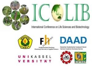 ICOLIB Jurusan Biologi FMIPA 2015
