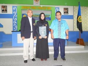 Yudisium FMIPA Universitas Jember
