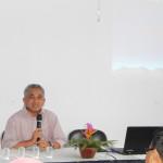 Pembekalan Ormawa dan Pembuatan Borang FMIPA
