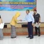 Pelepasan Alumni Periode 5