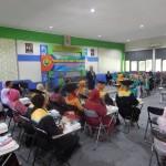Pelepasan Alumni I Tahun Akademik 2016/2017