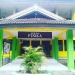 Pembukaan Program Studi Magister Fisika FMIPA