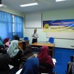 Dekan FMIPA : Sistem Manajemen Mutu untuk kelola Organisasi