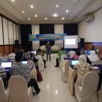 Rapat Kerja Pimpinan FMIPA bahas Tupoksi Sub Unit Kerja